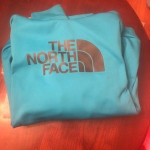 NorthFace Hoodie Adult Small